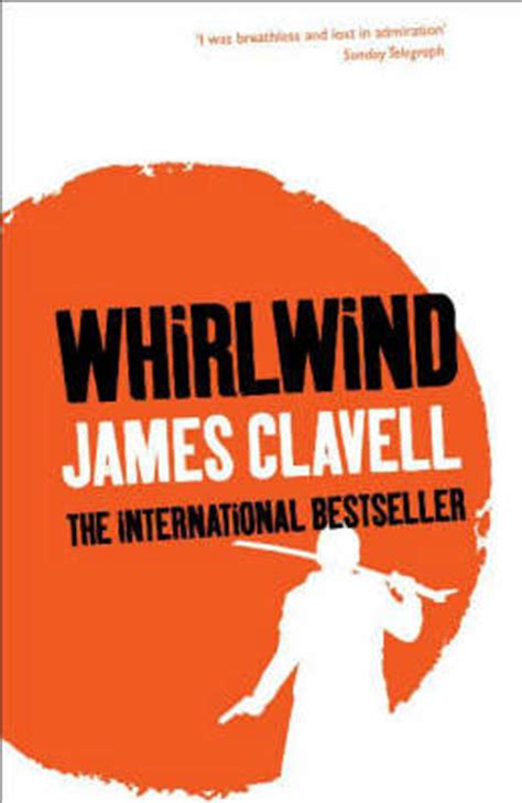 Novel Clavell Whirlwind whirlwind asian saga 6 by clavell reviews