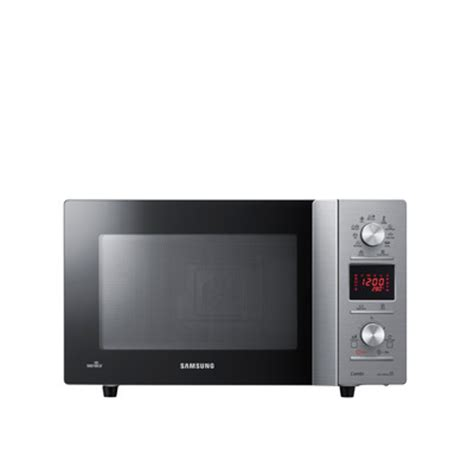 Microwave Type Convection Cooking Appliances