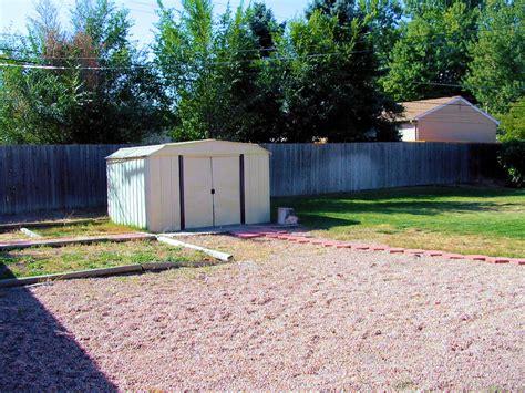 Garden Ridge Storage 6460 W 45th Place Wheat Ridge Colorado Ranch Home For Sale