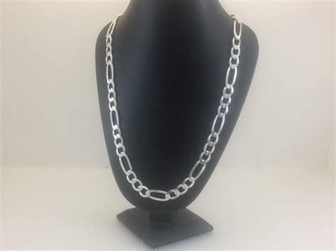 cadena cartier gruesa cadena plata 925 gruesa tejido cartier oec04 52gr71cmx9mm