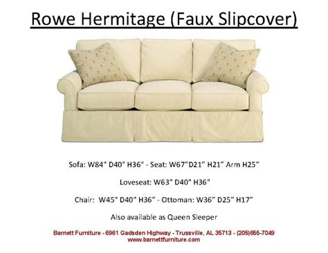 rowe hermitage sofa 1000 images about average size sofas 84 quot 89 quot on pinterest