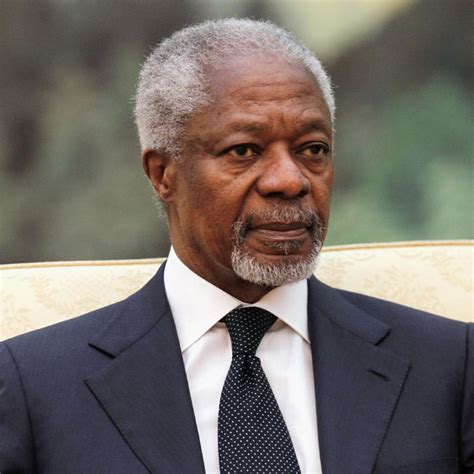 Executive Home Plans by Fifa Scandal Reform Campaigners Want Kofi Annan To Take