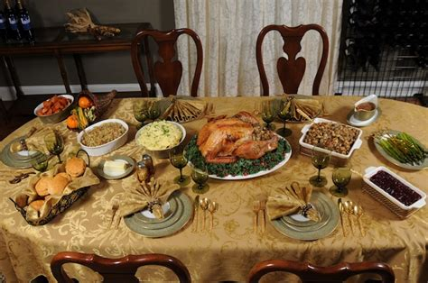 images of thanksgiving feast big joe s complete thanksgiving dinner part one recipes