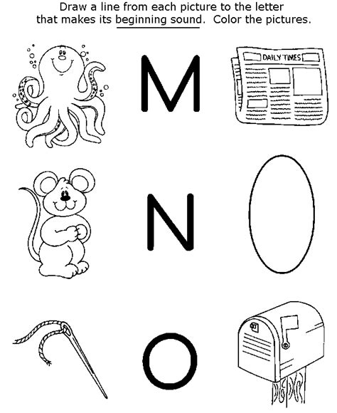 preschool exercise coloring pages letters to print printable preschool curriculum activity