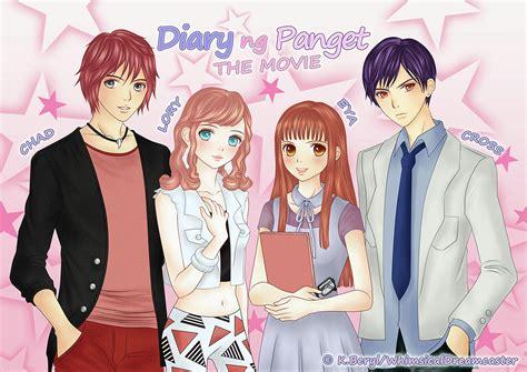 diary ng panget diary of an duckling by
