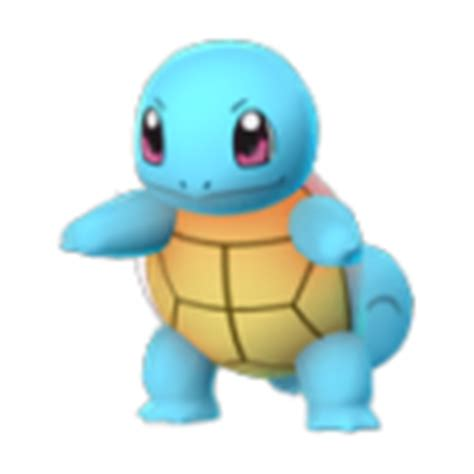 Kaos Go 08 Squirtle squirtle go wiki