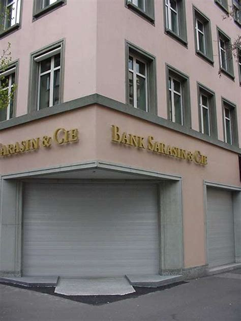 bank sarasin bank sarasin profilo aziendale marchi