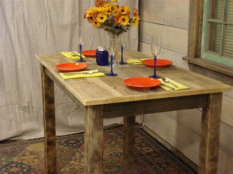 Counter Height Farmhouse Table by Counter Height Dining Room Table Farmhouse 48 X