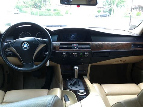 2005 Bmw 525i Interior by Gallery For Gt Bmw 5 Series 2005 Interior
