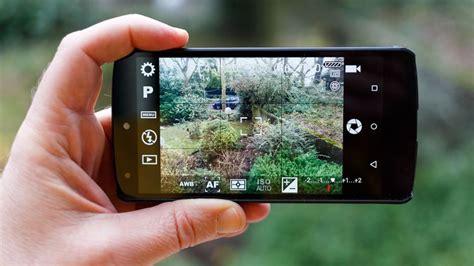 la mejor app  tomar fotos profesionales  android