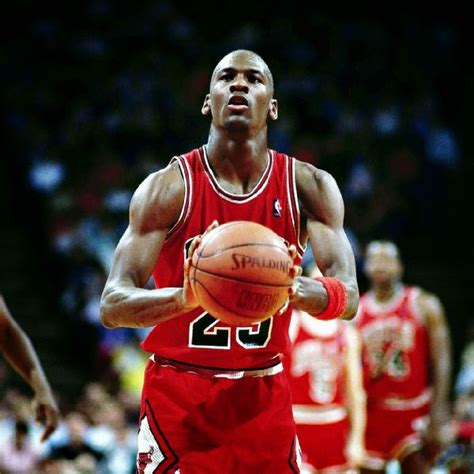 biografi pemain bola basket dunia michael jeffrey jordan profile pemain bola basket legenda