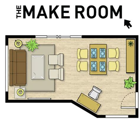 online room planning imperfect polish virtual room planning