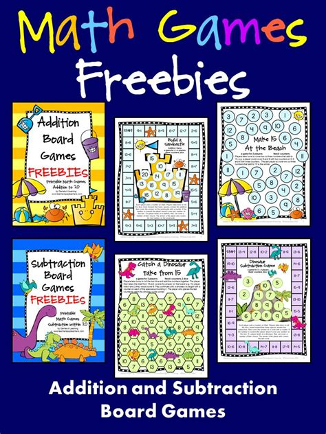 printable subtraction board games ks1 addition and subtraction board games printables primary