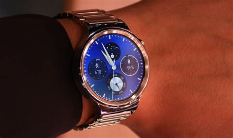 android wear watches android wear 2 0 is now rolling out to the huawei beta users android hits
