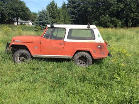 1971 jeep commando jeep commando pictures posters news and videos on your