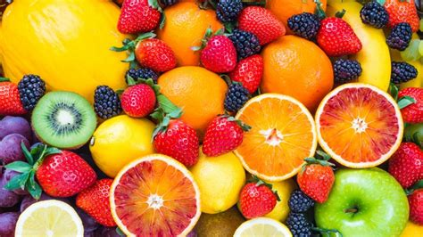 7 Uses For Fruit by 7 Fruits You Should Be And 7 You Shouldn T