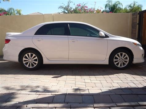 Toyota Corolla For Sale By Owner Toyota Corolla 2010 For Sale By Owner In Az 85032