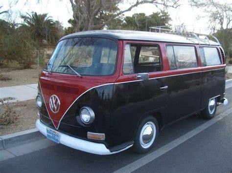 vw minivan 1970 find used 1970 vw bus kombi in las vegas nevada united