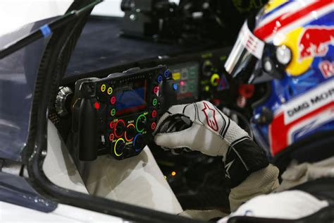 porsche 919 interior step inside the porsche 919 hybrid