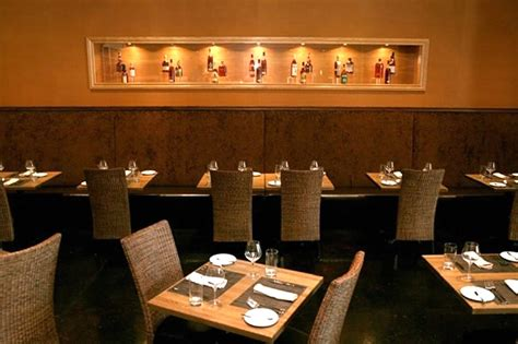 restaurant decorations dining room wall interior decoration of pican restaurant oakland 171 united states design
