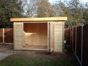 contemporary shed plans the ultimate luxurious garden shed my shed building plans