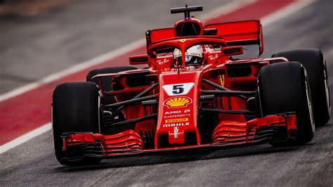 Ferrari W F1 by 2018 Ferrari Sf71h Wallpapers Hd Images Wsupercars