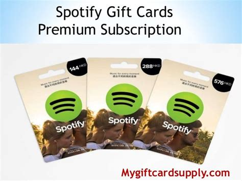 Spotify Gift Card Free - use spotify gift card premium and get premium ad free music everywhere get the