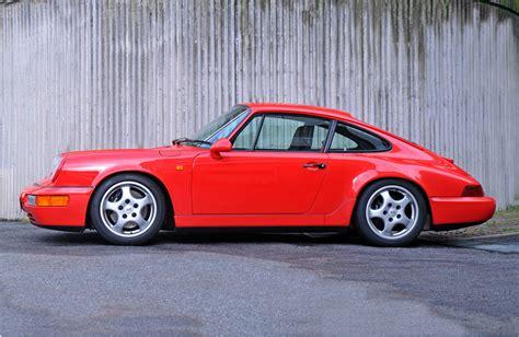Porsche 911 Mobile by Porsche 964 Turbolook Mobil Antik Mbil Lawas