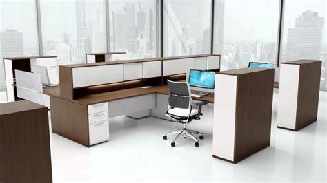 Teknion Expansion Desking by Teknion Expansion Desking 2012 Animation