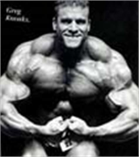 greg kovacs bench press greg kovacs bodybuilding photos