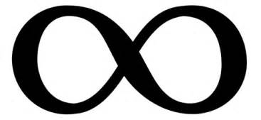 What Is The Symbol For Infinity History Of Infinity Day August 8 Bill Petro