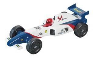 revell grand prix racer kit