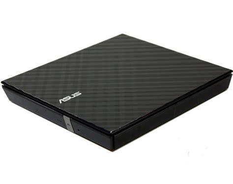 Dvd Eksternal Asus by Asus Lite 8x Usb External Portable Dvd Burner Drive Black
