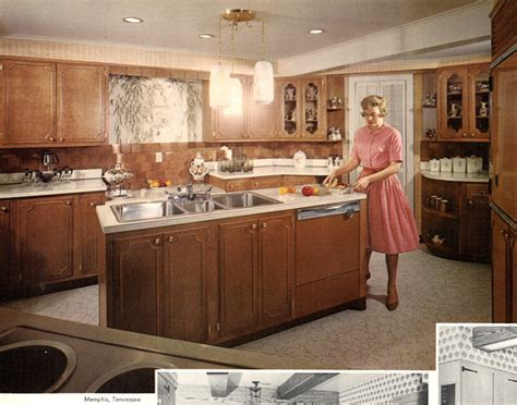 1960 s kitchen 1960 s kitchens bathrooms more retro renovation