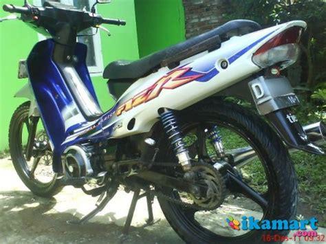 Jual Cover Motor Bandung by Jual Yamaha F1zr 2003 Bandung Motor