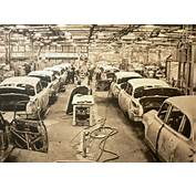 1959 Tatra Production Line Source 603