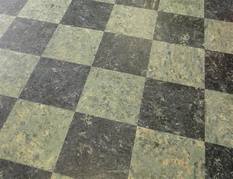 asbestos floor tiles asbestos awareness the health and safety concerns