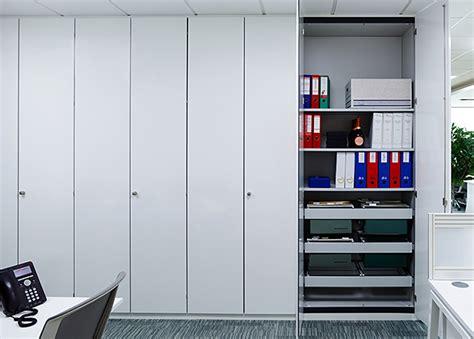 storage walls storage wall storewall office storage solutions