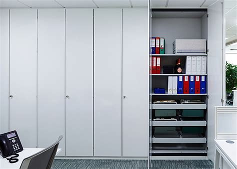 Storage Walls by Storage Wall Storewall Office Storage Solutions