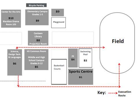 earthquake plan for home evacuation plan unis hanoi earthquake preparation plan