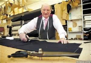 Tailors In Britain S Regional Tailors Ft