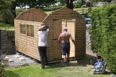 build   shed ebay
