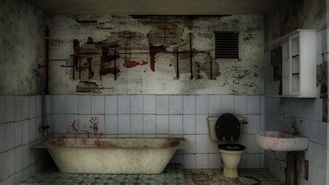 scary bathtub квест хоррор строится на месте туалета на куйбышева 22
