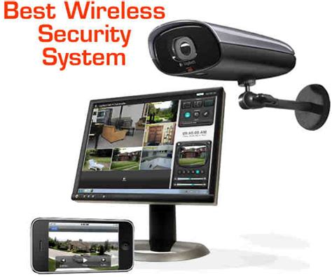 things to consider for the best wireless home security