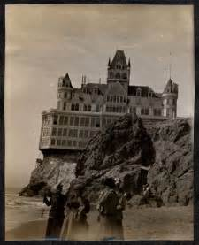 mute the silence cliff house san francisco