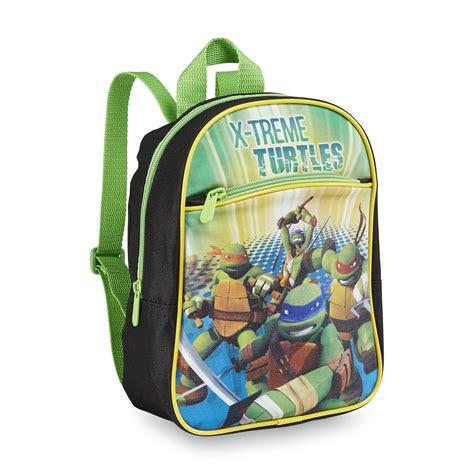 Donatello Mini Bag by Sprayground Mutant Turtles Backpack Bag