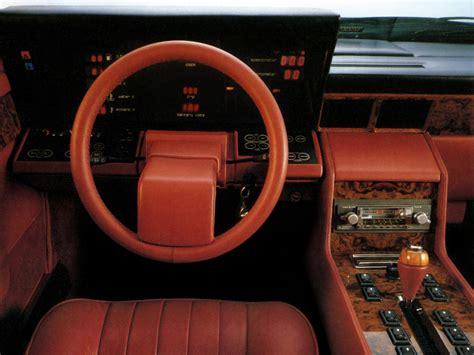 aston martin lagonda interior car interior decoration