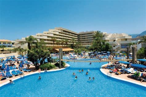 best tenerife hotel all inclusive hotel best tenerife vergelijk hier alle aanbieders