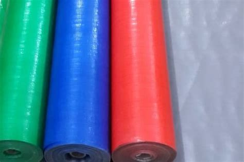 Karpet Plastik Korea terpal plastik central terpal jakarta