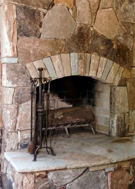 rustic fireplaces stone fireplaces 6 impressive stone fireplace pictures